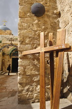 Stations Of The Cross On Via D...