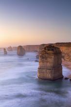 Twelve Apostles, Port Campbell National Park, Great Ocean Road, Victoria