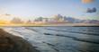 Seascape image..