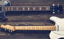 Two Guitars.