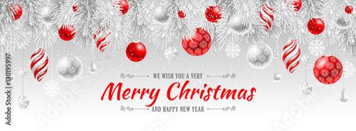 Foto  Christmas Facebook Cover