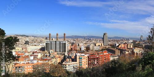 Keuken foto achterwand Buenos Aires Barcelona