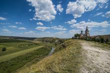The Historical Complex Of Old Orhei (Orheiul Vechi), Moldova