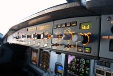 Cockpit Airbus