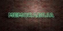 MEMORABILIA - Fluorescent Neon...