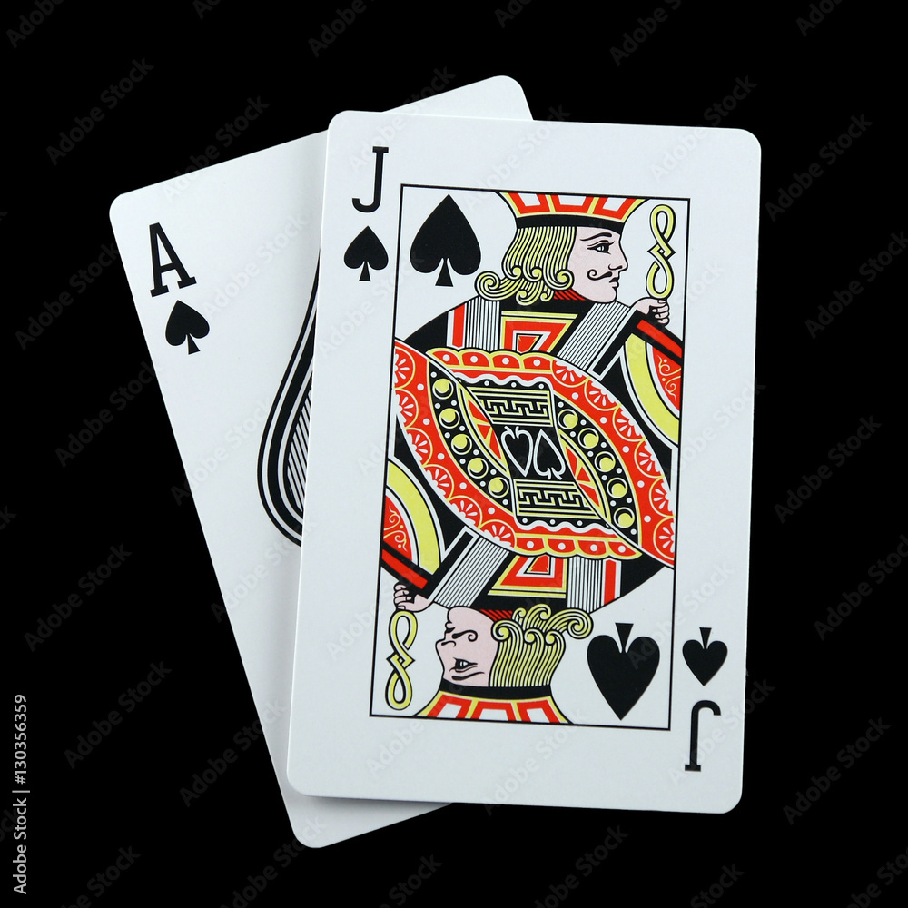 Blackjack ilocano