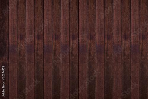 Fototapeta Wood brown background obraz na płótnie