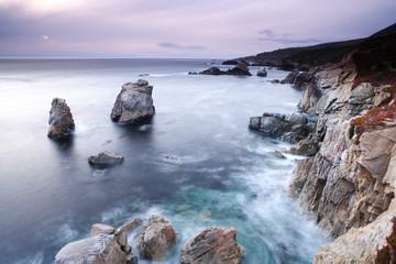 Fototapeta Morze Big Sur Coastline