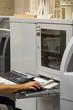 Travail sur une imprimante 3 D
