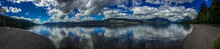 Lake McDonald - Glacier Nation...