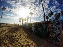 Venice Beach Artwork