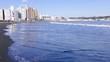 江の島海岸の風景