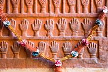 Mehrangarh Fort Jodhpur India