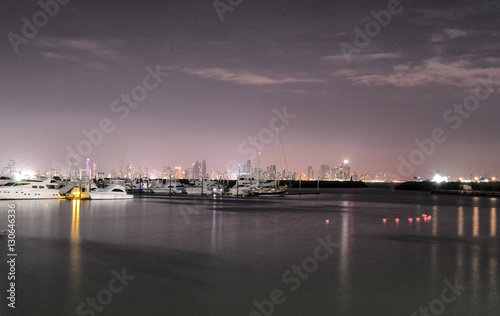 Foto op Plexiglas Antwerpen causeway