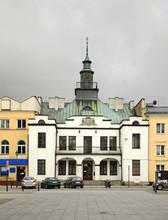 Townhouse In Krasnystaw. Poland