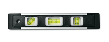 Top View Of Black Spirit Level