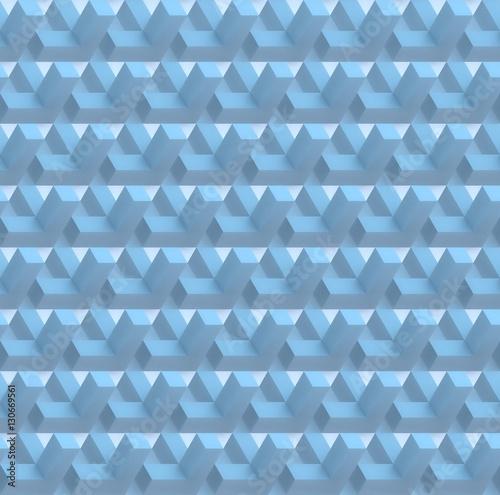bialy-abstrakcjonistyczny-geometrical-bezszwowy-tlo-3d-odplaca-sie