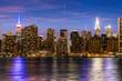 Purple New York City