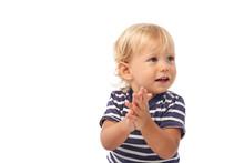 Clapping Boy