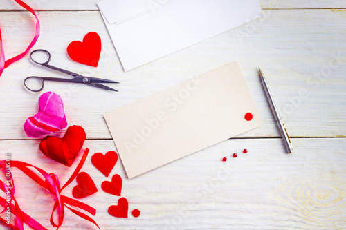 Congratulations On Valentine S Day Blank Cards With Envelopes And