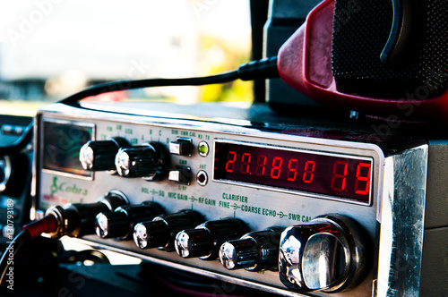Photo CB Radio