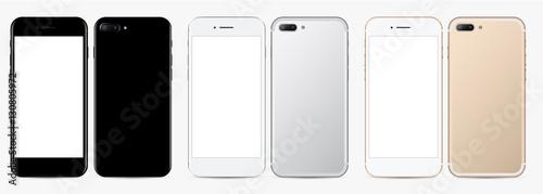 iphone plus Canvas Print