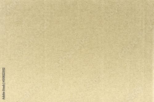 Cardboard shot from close background Canvas-taulu
