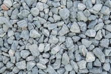 Crushed  Stone.