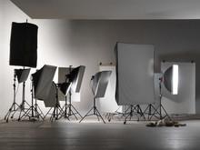 Luci Da Studio Fotografico
