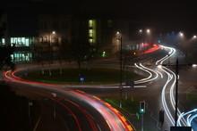 Route Du Fort Roundabout, Jers...