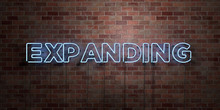 EXPANDING - Fluorescent Neon T...