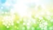 wiosna tło wektor