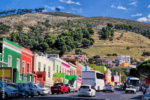 Garden Poster South Africa Kapstadt, Bo-Kaap