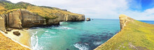 Tunnel Beach - Southwest Of Th...