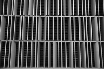 Texture architecture decoration background