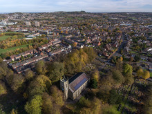 Aerial View Of Netherton Inclu...