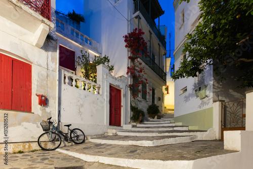 Tuinposter Mexico Skopelos