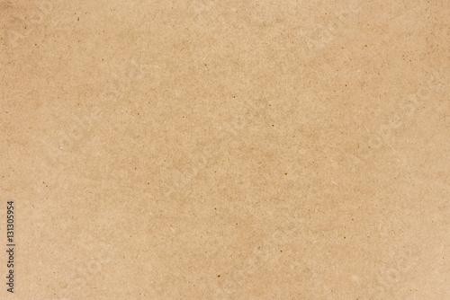 Fényképezés  Brown old paper texture