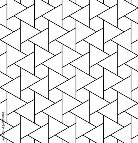 wektorowy-bezszwowy-wzor-nowoczesna-stylowa-tekstura-monochromatyczny-geometryczny-wzor-z-trojkatami