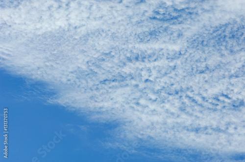 Foto op Plexiglas Arctica Texture, background. Clouds sunset dawn