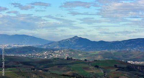 Keuken foto achterwand Algerije Algérie...kabylie