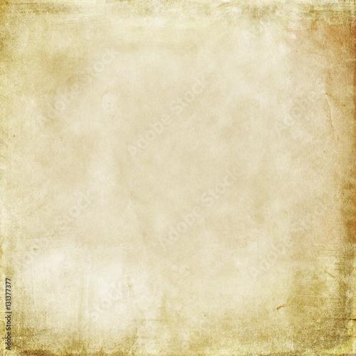 Fototapeta Grunge paper texture. obraz na płótnie