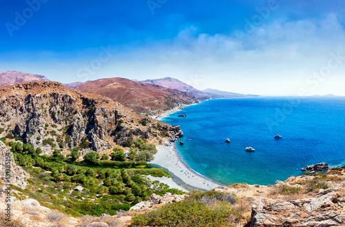 Fényképezés Crete
