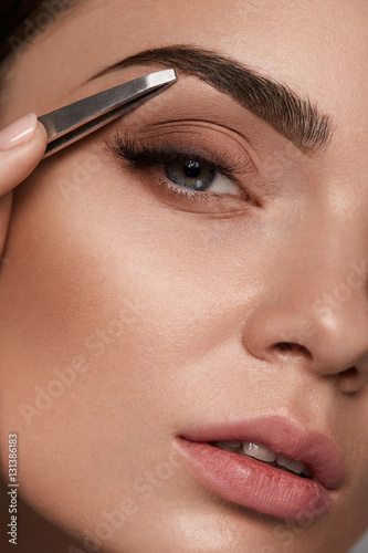 Fototapeta Beauty Woman Makeup