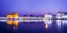 Amritsar Golden Temple Sikh Sh...