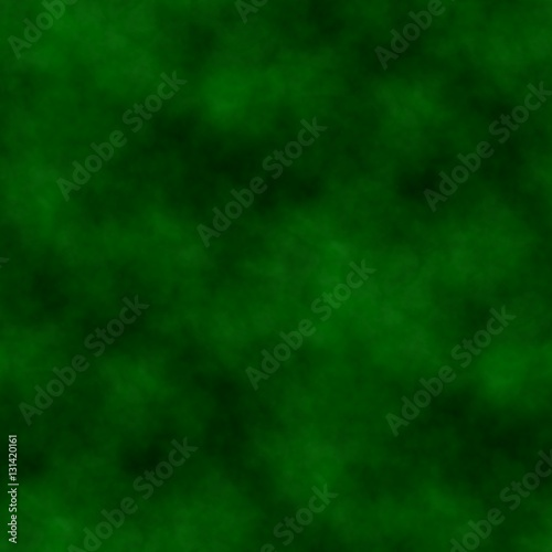 Deep Bright Dark Green Clouds Cloudy Abstract Texture