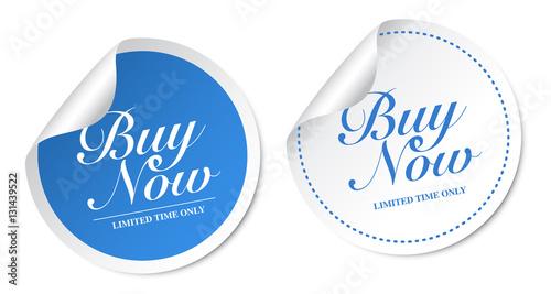 Photo  Buy now stickers