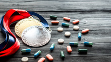 Concept Of Doping In Sport - D...