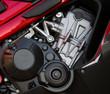 motorcycle engine