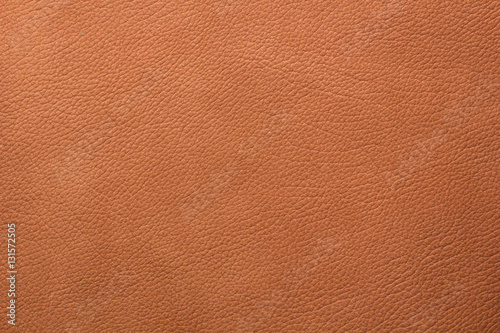Obraz Brown leather background - fototapety do salonu